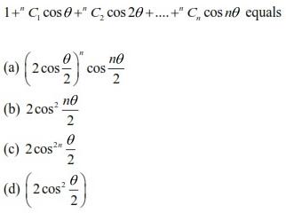 WBJEE Binomial Theorem Question(3)