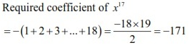 WBJEE Binomial Theorem Solution(2)