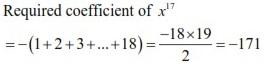 WBJEE Binomial Theorem Solution(2)