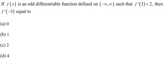 WBJEE Continuity Question 1