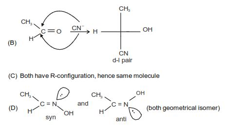 WBJEE Hydrocarbons Solution 4(b)