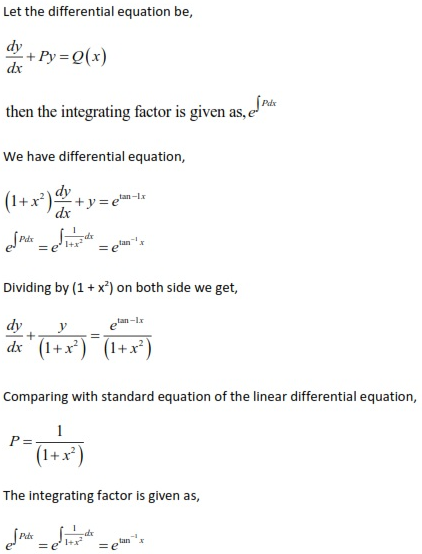 WBJEE Differential Equations S3
