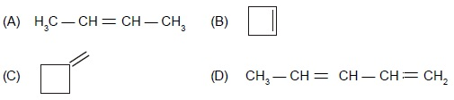 WBJEE Hydrocarbons Question 2