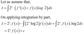 WBJEE Integrals Solution 4
