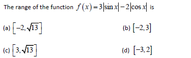 WBJEE Relation functions question 3