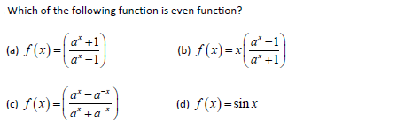 WBJEE Relation functions question 5