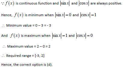 WBJEE Relation functions solution 3