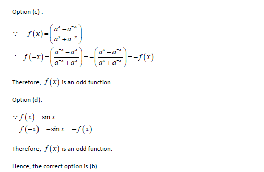 WBJEE Relations functions Solution 5a