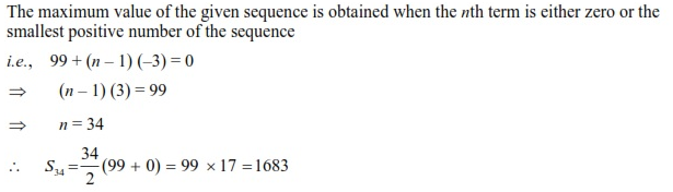 WBJEE Sequence series solution 2