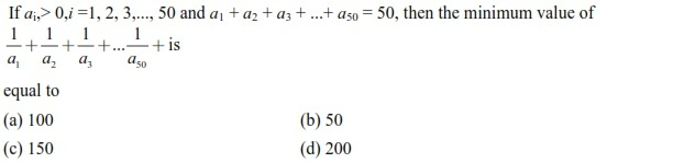 WBJEE Sequence series question 3