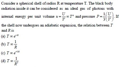 WBJEE Thermodynamics Question 4