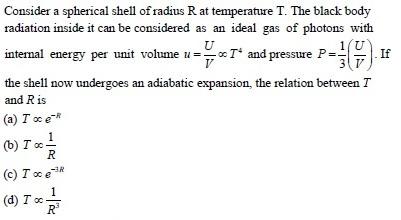 WBJEE Thermodynamics Question 4
