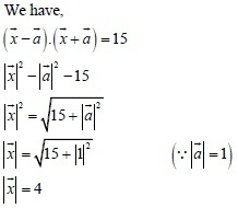 WBJEE Vectors Solution 4