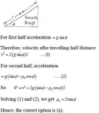 WBJEE laws of motion solution 2