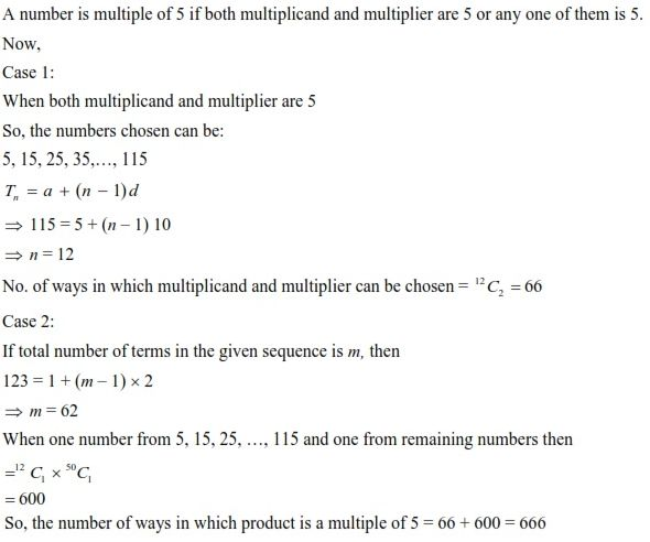 WBJEE Permutation and Combination solution 3