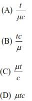 WBJEE Ray Optics question 5
