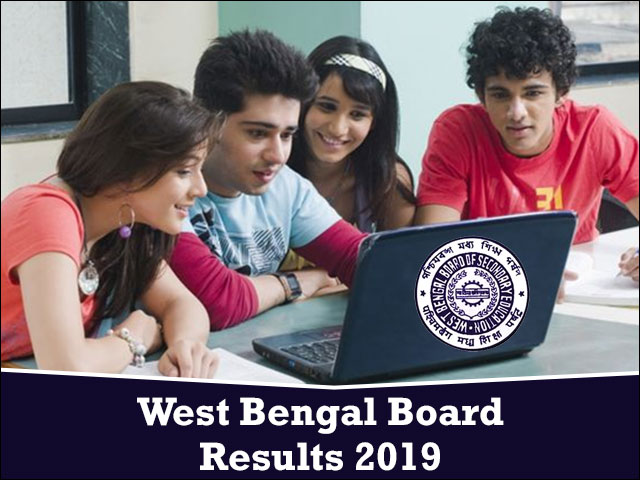 Check WB Board Result 2019: Madhyamik(10th), HS(12th) Results HERE