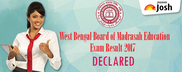 West Bengal results declared