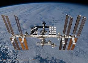 What is Space Station and how many Space Stations are in orbit?
