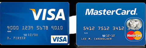 What is the difference between RuPay Card, VISA Card and