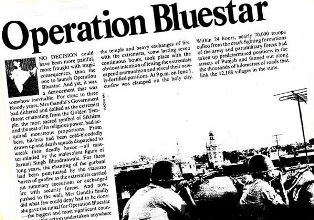 What-is-operation-Bluestar