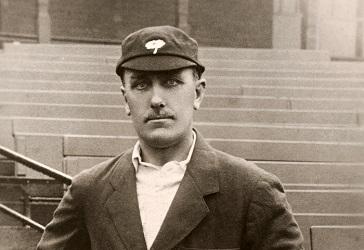 Wilfred Rhodes