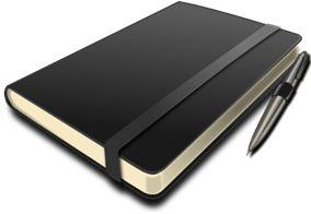 Word List Diary