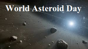 World Asteroid Day 2019: Current Events and History
