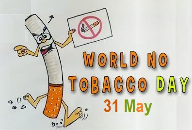Anti Tobacco Day 2019: Current Theme and Significance