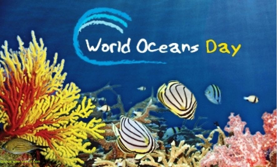 importance of oceans