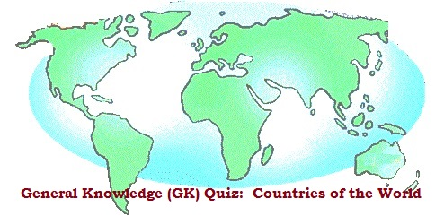 Gk questions and answers on world at a glance 2017 world gumiabroncs Image collections