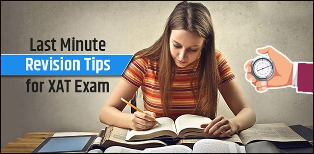 XAT 2019: Last Minute Tips for Revision