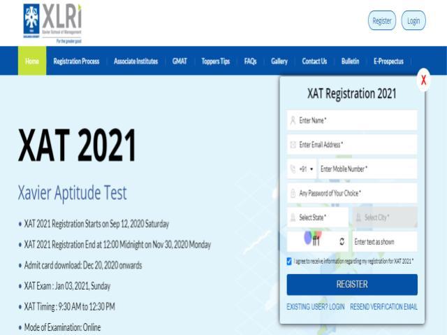 XAT 2021