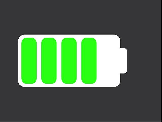 Xiaomi Redmi K30 Battery