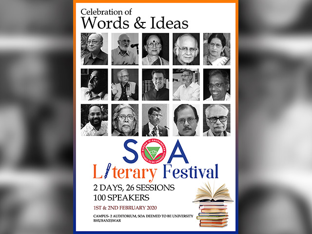 Yashaschandra Stresses Need for Opening Space for Literature