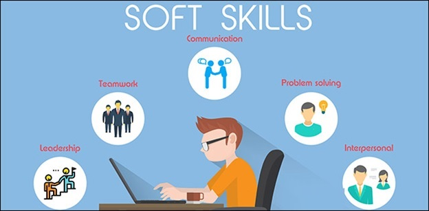 Soft Skills: Your Ladder to Professional Success