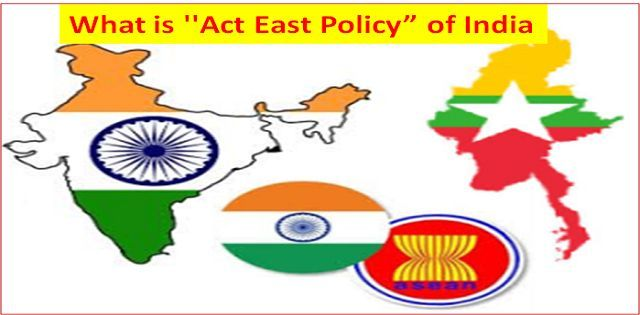 Hindi- What is the Meaning and Objectives of the Act East