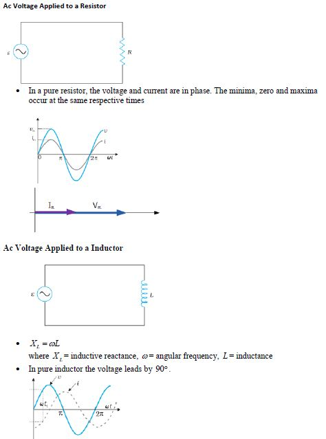 WBJEE alternating current concepts 1