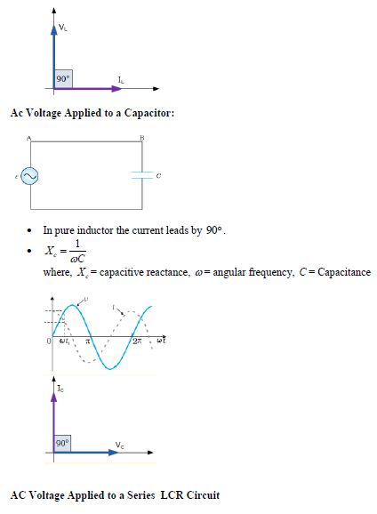 WBJEE alternating current concepts 2