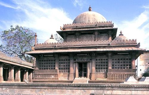 ahmadabad