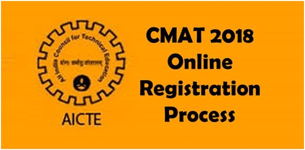 CMAT 2019 – Registration Process