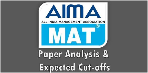 MAT 2018 Paper Analysis