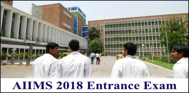 AIIMS 2018 Exam: Last Chance For Students To Complete Application Process