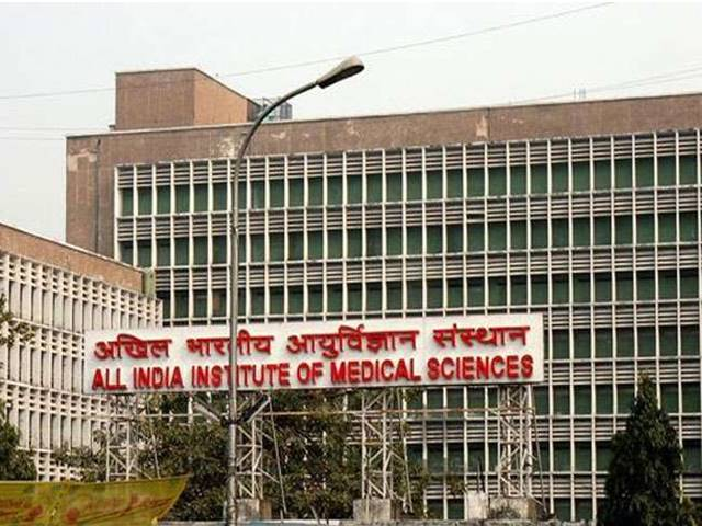 AIIMS Admission 2019