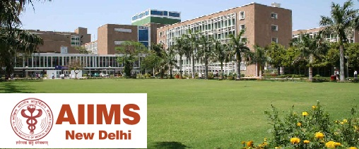 AIIMS DEO & Lab Technician Posts Job