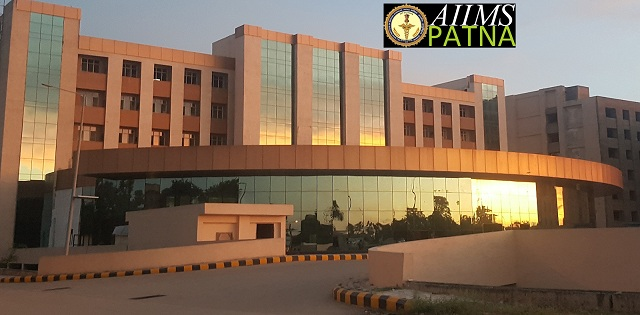 AIIMS RA and Field Work/Lab Technician Posts Job 2018