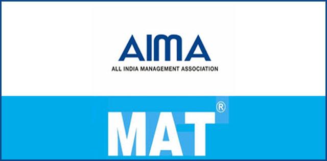 Mat Result 2018 Live Now Aima Mat September Exam Result