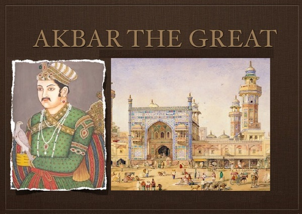 akbar great essay Essay: mughal empire the greatest flourishing of northern indian culture, art, and imperial strength undoubtedly took place during the reign of the mughal monarchs.