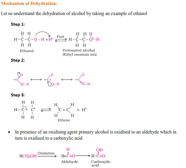WBJEE Alcohols Concepts 3