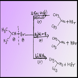 How Alkanes are Prepared By Reduction Method